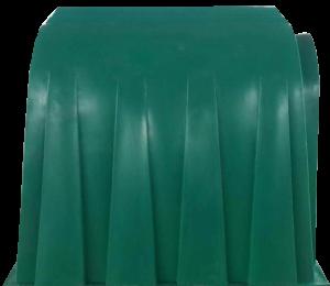 kabinka-zelena-za-teleta-strani
